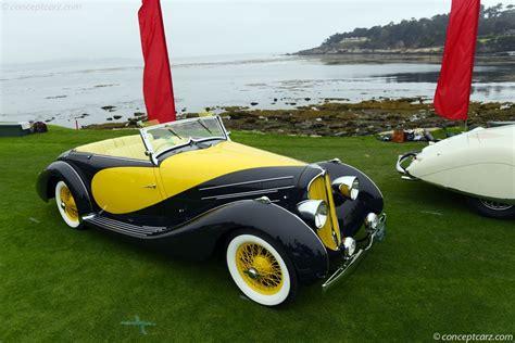 1935 Delahaye Type 135 Image