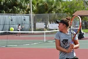 Lauren Stuckey - Women's Tennis - Florida Institute of ...