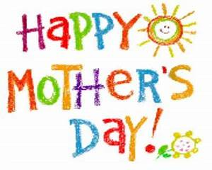 Happy Mother's Day: Some Short Stories and Quotes about ...