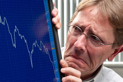 A Stock Market Crash May Be Imminent: 3 Things to Do Right ...