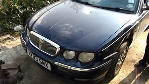 Dezmembrez Rover 75 Cu Motor Bmw 2 0 Diesel Cdt