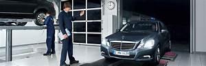 Entretien Mercedes : maintenance ~ Gottalentnigeria.com Avis de Voitures