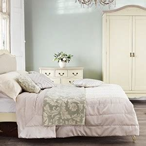 shabby chic beds uk shabby chic chagne upholstered king size bed lovely 5ft cream french bed with upholstered