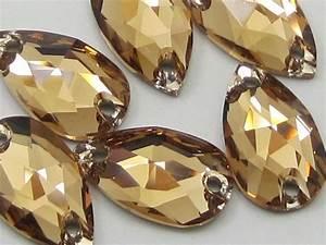 Diamond Price Chart 2015 12pcs Teardrop 12x7mm Light Colorado Topaz Sew On Flat
