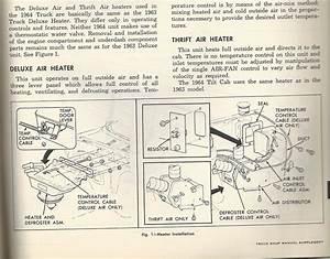 64 C10 Wiring Harnes