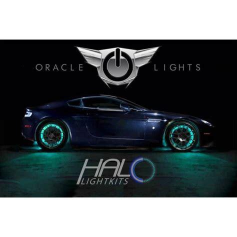 oracle wheel lights oracle illuminated led wheel rings lights