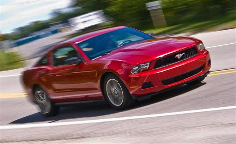 2010 FORD MUSTANG - Image #17