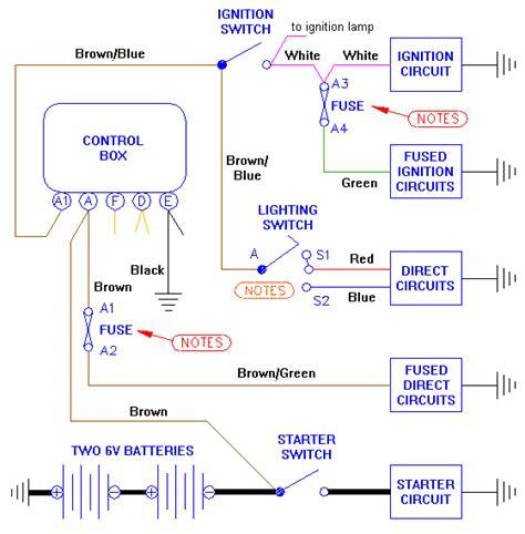 mga base electrical load diagram