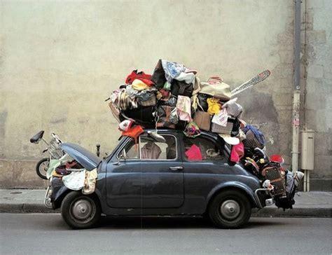 box bagagli auto i bagagli sul tetto dell auto quali sono le regole da