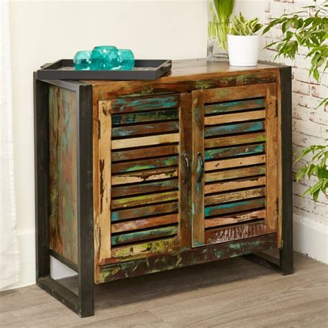 Small Sideboard by Sideboards Chic Small Sideboard 2 Door Irf02d By