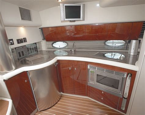boat kitchen design boat galley kitchen designs idolproject me 1752