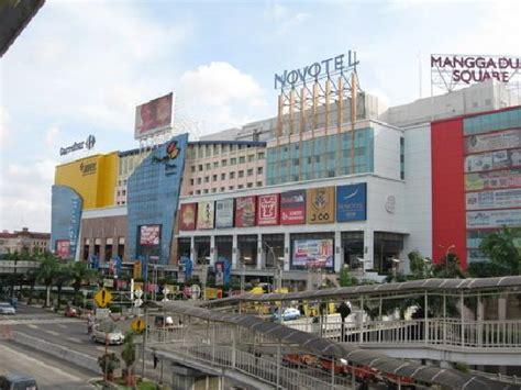 Picture Of Novotel Jakarta Mangga Dua Square