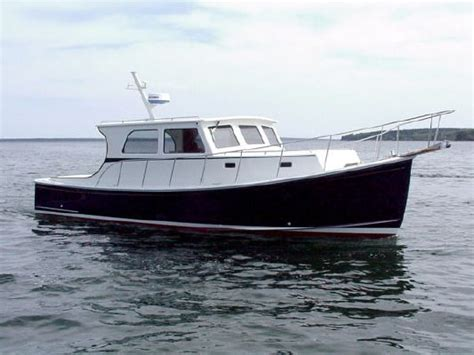 Duffy Boat Manufacturer by 2000 Atlantic Boat Duffy Cruiser Top Boats Yachts