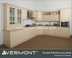 european style pvc molded e1 grade mdf kitchen cabinet With what kind of paint to use on kitchen cabinets for make your own vinyl stickers
