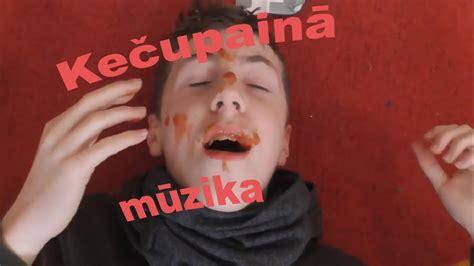 Kečupainā mūzika - YouTube