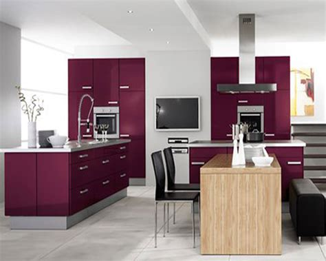 modern kitchen color ideas 8 tips para la decoraci 243 n de cocinas 1001 consejos 7671