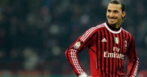 Leģendārais Zlatans gatavojas atgriezites Milānā ...