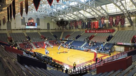 college basketball conference tournaments stadium