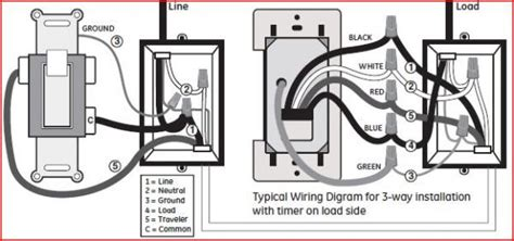 can a timer be used a three way switch circuit doityourself community