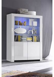 Kleiderschrank Höhe 170 : lc vitrine h he 170 cm online kaufen otto ~ Orissabook.com Haus und Dekorationen