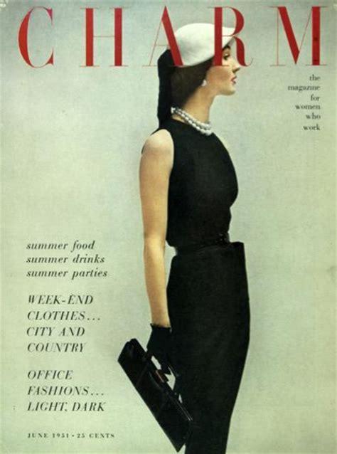 robert newman charm  magazine  women  work