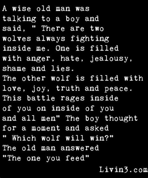Old Wise Man Quotes Quotesgram