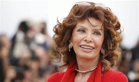 Film Alert 101 Happy Birthday Sophia Loren  A Wow Of An