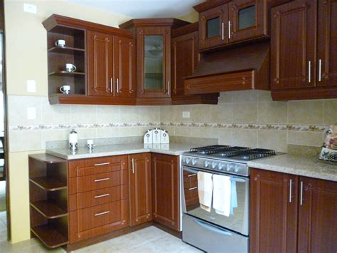 muebles de cocina en  imagui