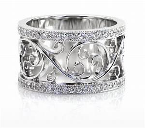 Knox Jewelers Unique Wedding Bands Unique Wedding Rings