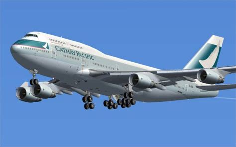 """Skytrax Awards: Cathay Pacific Named """"World's Best Airline"""" For Fourth Time - GTP Headlines"""