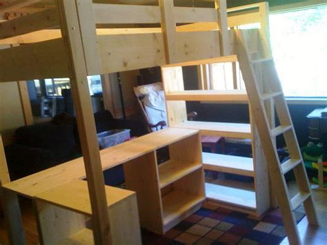 queen size desk bed queen size loft beds with desk ikea queen size not a good