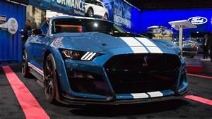 2020 Ford Mustang Cobra - Car Review : Car Review