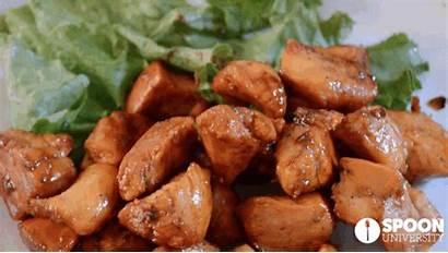 Chicken Juice Apple Dinner Ingredient Easiest Christal