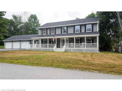 7 school st calais me mls 1323907 better homes and