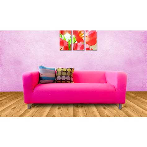 Klippan Sofa Cover Ebay by Bespoke Custom Made Slip Covers To Fit The Ikea Klippan 2