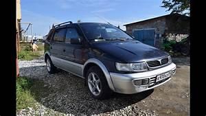 Mitsubishi Space Wagon 2 0 Td  4d68t   2000  U0433