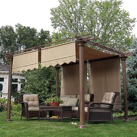 18 best images about pretty pergolas on