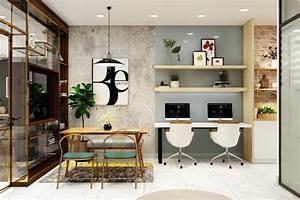 50, Best, Home, Office, Design, Ideas, Of, 2019