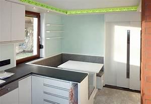 Kleine Küchen Mit Essplatz : k che in berlink che in barnewitz ingo dierich ~ Bigdaddyawards.com Haus und Dekorationen