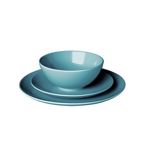 cuisine turquoise färgrik 18 dinnerware set ikea