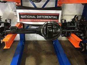 Dodge 2500 Transfer Case Np241 Dhd 1994