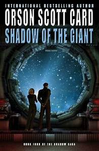 Shadow of the Giant (Ender's Shadow, #4) by Orson Scott ...