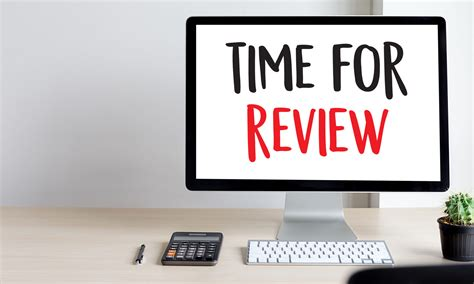 How to do Performance Reviews that Actually Help...