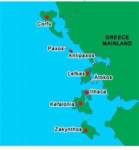 Luxury Greece Yacht Charters On Motor Yachts Sailboats