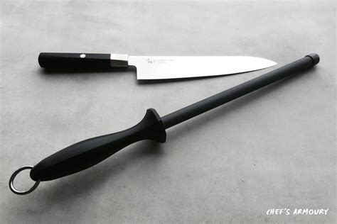 Sharpening Japanese Kitchen Knives by Do I Use A Sharpening Steel For Japanese Knives Chef S