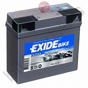 Batterie Exide Gel : battery exide gel 519901 bmw r 1150 gs adventure 2002 2005 ~ Medecine-chirurgie-esthetiques.com Avis de Voitures