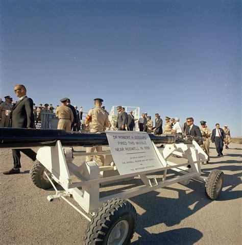 White Sands Missile Range, New