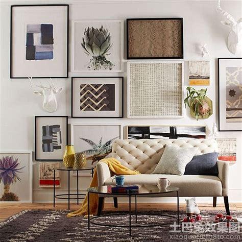 室内家居照片装饰画图片大全 土巴兔装修效果图