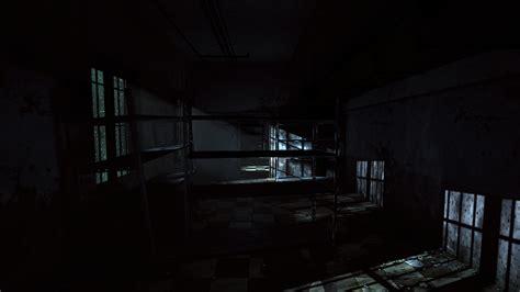 chambre qui fait peur outlast rougenoirblanc