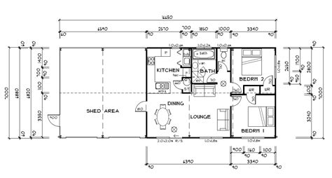 pole barn home interiors habitable sheds sheds you can live in from waikato shed